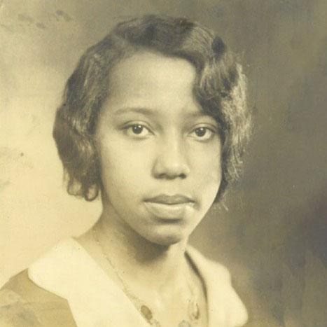 E'Dora S. Morton