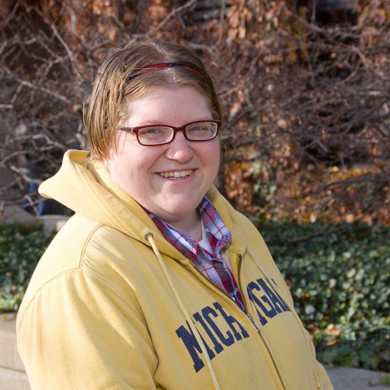 Athena Kolbe University Of Michigan School Of Social Work