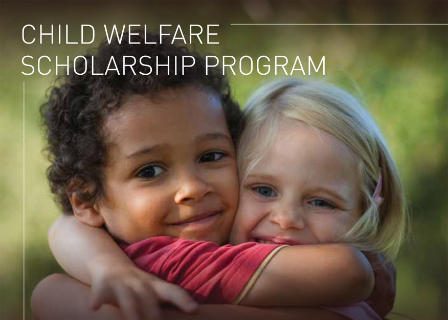 Child Welfare Scholarship Program
