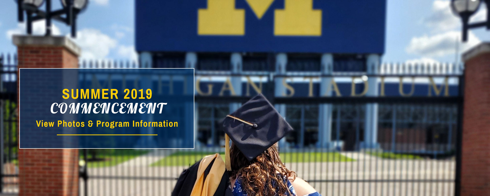 Umich Fall 2019 Academic Calendar School of Social Work | University of Michigan