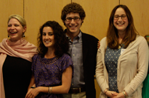 Jewish Communal Leadership Program
