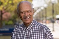 Dr. James Curtis