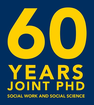 60 Years Joint PhD Social Work & Social Science
