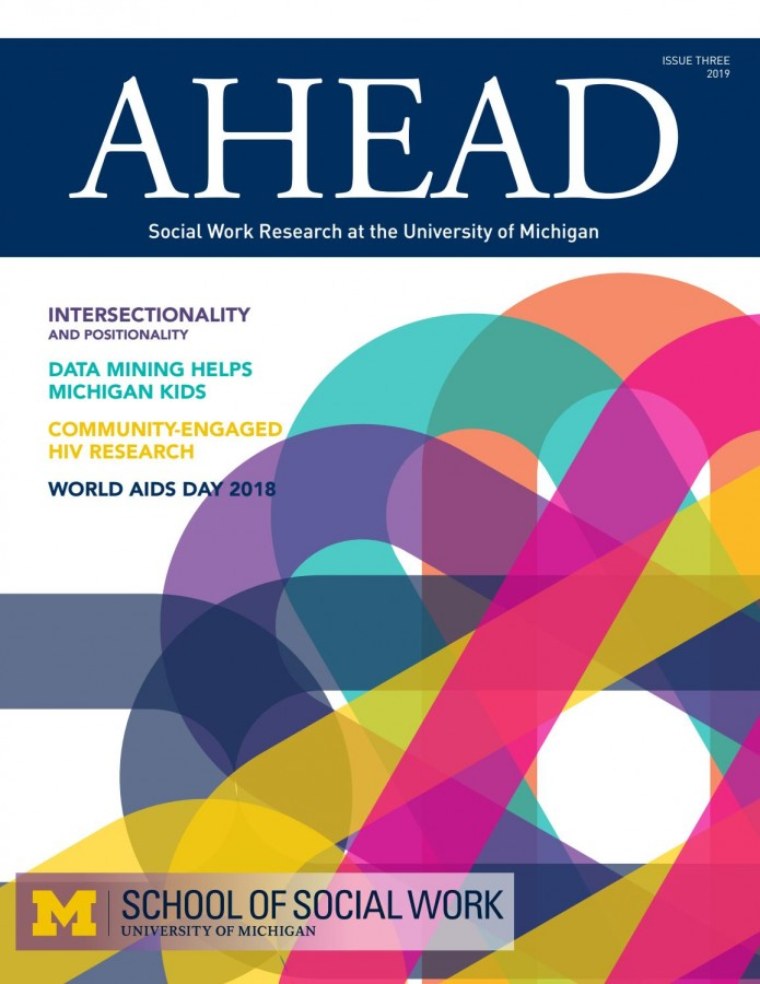 Ahead Magazine - Issue 3