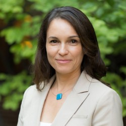 Cristina B. Bares
