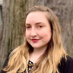 Katharine R Helegda