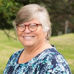 Leigh A. Robertson