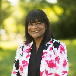 Linda Edwards-Brown