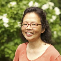 Lydia W. Li