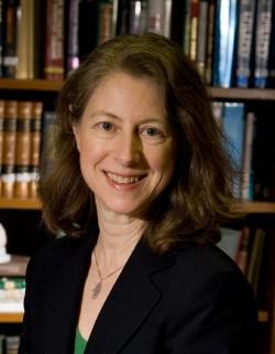 Nancy R. Barbas