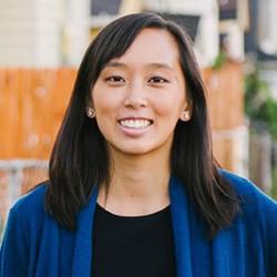 Stephanie L. Chang