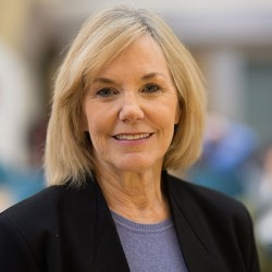 Sallie M. Foley