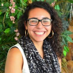Stephanie Carmen Yassine