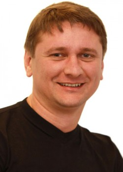 Viktor Burlaka