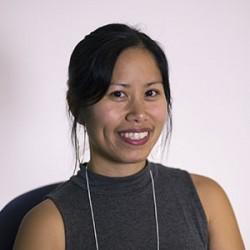 Valerie Taing