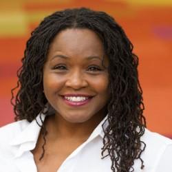 Yatesha D. Robinson