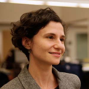 Adrienne L. Lapidos