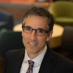 Brian E. Perron
