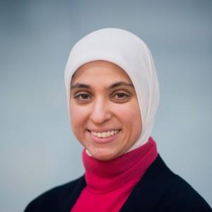 Fatima Salman