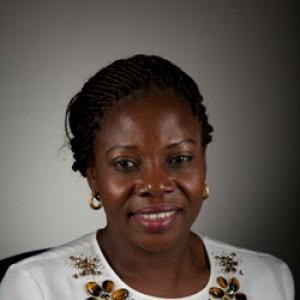 Ronke G. Olawale