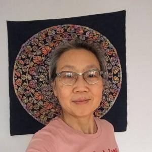 Peggy Kwi-Suk Hong