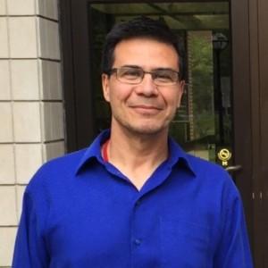 Jorge  Delva