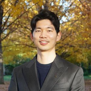 Joonyoung Cho