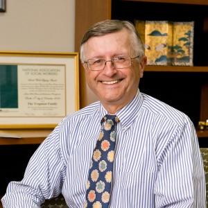John E. Tropman