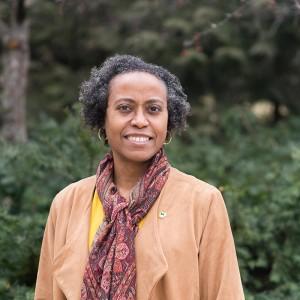 Trina R. Shanks