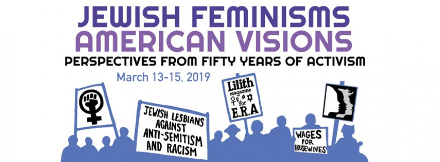 Jewish Feminisms American Visions Perspectives from Fifty Years of Activism