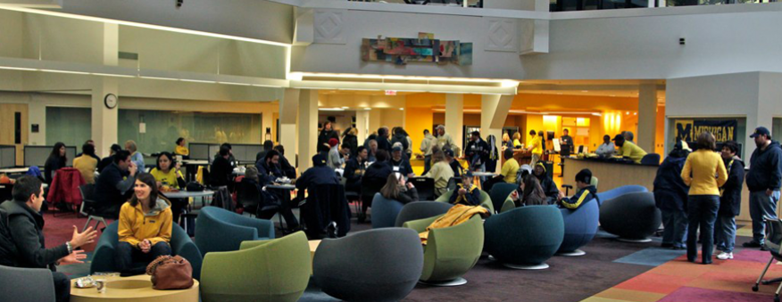 U-M School of Social Work Rated #1 by U.S. News & World Report