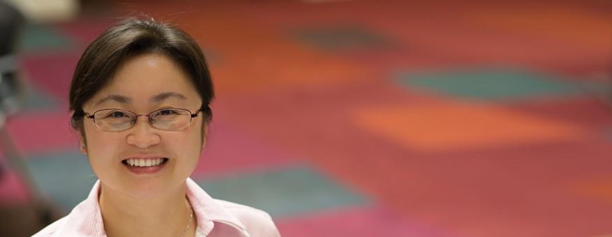 Jinyu Liu