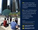 Detroit Community Conversation