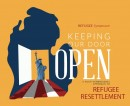 Keeping Our Door Open - A Multi-Dimensional Approach to Refugee Resettlement