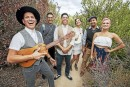 Las Cafeteras Artist Talk: Bridging Art, Activism and Community