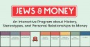 Jews & Money: An Interactive Conversation about History, Stereotypes, and Personal Relationships to Money