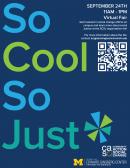 So Cool So Just: Social Justice Organization Fair 2020