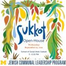 JCLP Sukkot Open-House