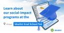 Idealist Virtual Social Impact Graduate School Fair