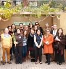 """""""Conversations in the Sukkah"""" JCLP Sukkot Open House"""
