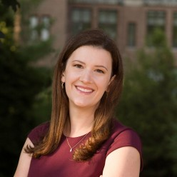 Lindsay Bornheimer