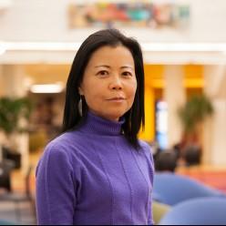 Mieko Yoshihama