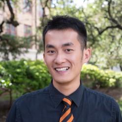 Anao Zhang